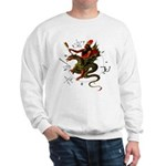 Dragon Rider Sweatshirt