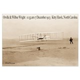 Wright Bros First Flight