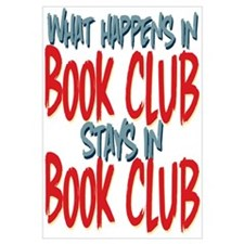 What Happens In Book Club