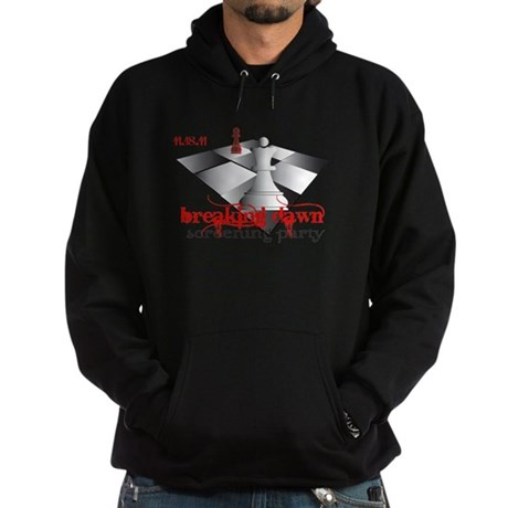 Breaking Dawn Screening Party Hoodie (dark)