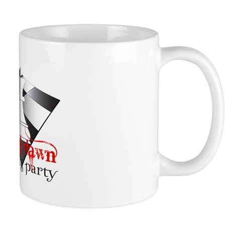 Breaking Dawn Screening Party Mug