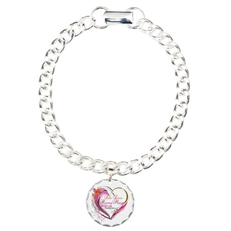 Isle Esme Honeymoon Charm Bracelet, One Charm