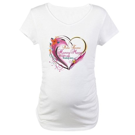 Isle Esme Honeymoon Maternity T-Shirt