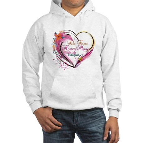 Isle Esme Honeymoon Hooded Sweatshirt