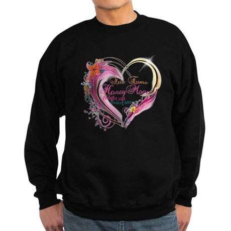 Isle Esme Honeymoon Sweatshirt (dark)
