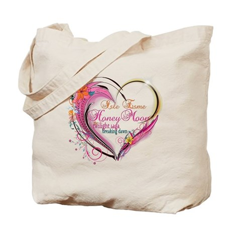 Isle Esme Honeymoon Tote Bag