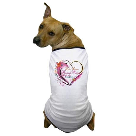 Isle Esme Honeymoon Dog T-Shirt