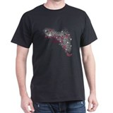 Breaking Dawn feather T-Shirt
