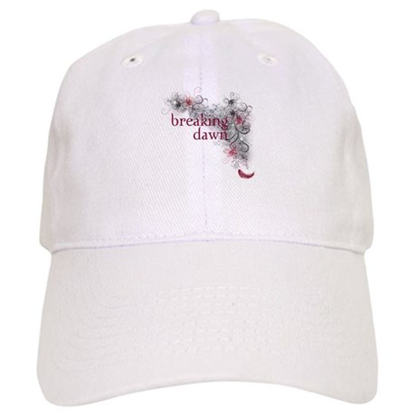 Breaking Dawn feather Cap