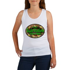 Spring of Enchantment Women's Tank Top