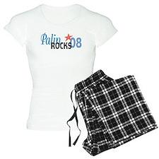 Palin Rocks 08 Pajamas