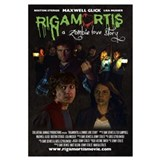 Rigamortis Official Movie