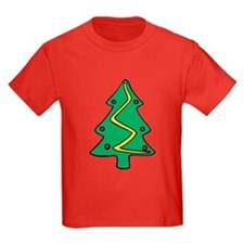 Cute Kid's christmas T