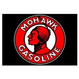 Mohawk Gasoline