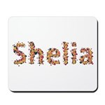 Shelia Fiesta Mousepad