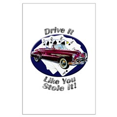 Oldsmobile Rocket 88 Posters