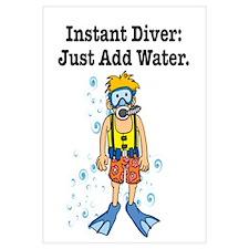 Instant Diver
