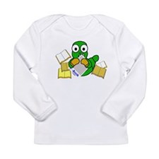 Ebooks Long Sleeve Infant T-Shirt