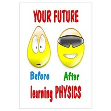 Physics Future