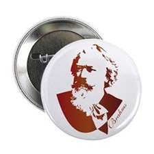 "Brahms Music Composer (2.25"") Button"