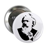 Brahms Composer Music Button