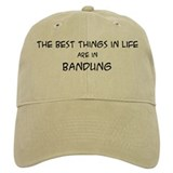 Best Things in Life: Bandung Baseball Cap
