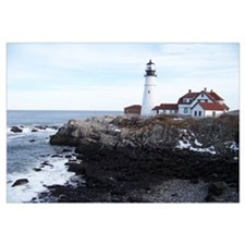 Scenic Portland Headlight