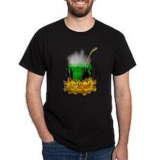 Bubbling Cauldron T-Shirt