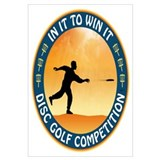 Disc Golf Competition