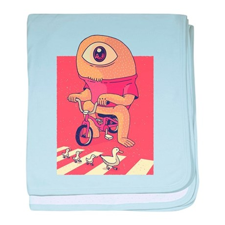 Cerebral Palsy Retro FLG iPod Touch 2 Case