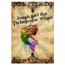 Jonah and the Technicolor Whale