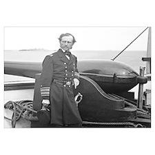Rear Admiral Dalgren