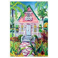 Pink Keys Cottage