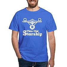 This Old Starship 05 T-Shirt