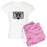 Hodgkins Cancer Survivor Pajamas