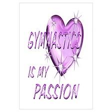 Gymnastics Passion