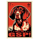 German Shorthaired Pointer!