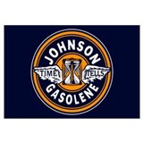 Johnson Gasolene