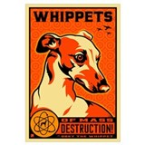 WHIPPETS WMD Atomic Dog