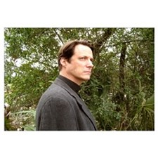 Matthew Ashford as Father Lucas
