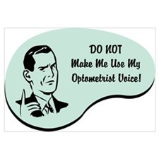 Optometrist Voice