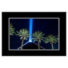 Luxor Palms 16x20
