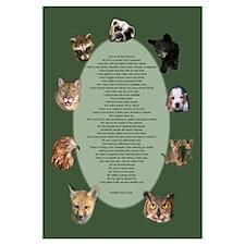 Animal Rescuer Poem