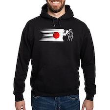 Boxing - Japan Hoodie