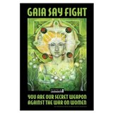 - Gaia Say Fight