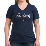 Fairbanks Script Shirt