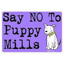 No Puppy Mills