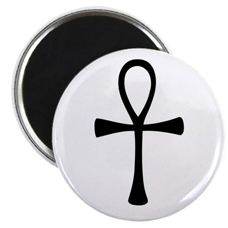 "Egyptian Ankh 2.25"" Magnet (10 pack)"