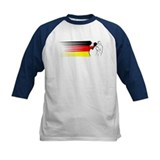 Boxing - Germany Tee