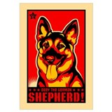GERMAN SHEPHERD Propaganda